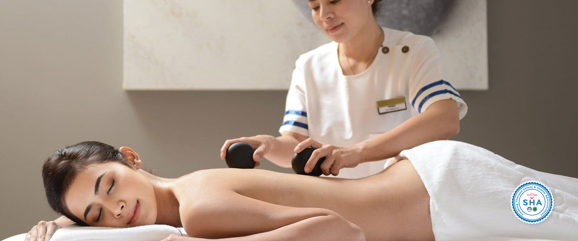 Let's Relax Spa - Thailand's Day Spa