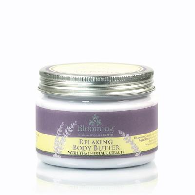 Relaxing Body Butter