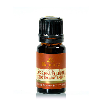 Onsen Blend Essential Oil