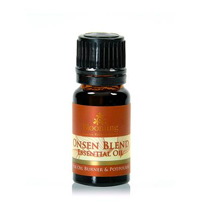 Onsen Blend Essential Oil