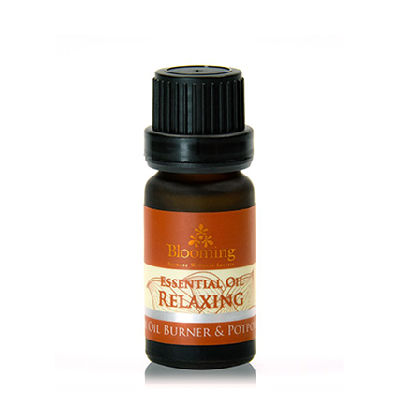 Relaxing Essential Oil