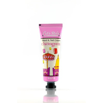 Let's Relax Chiang Mai Hand Cream (White Tea)