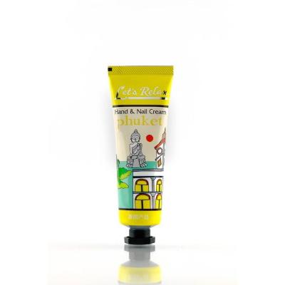 Let's Relax Phuket Hand Cream (Vanilla)