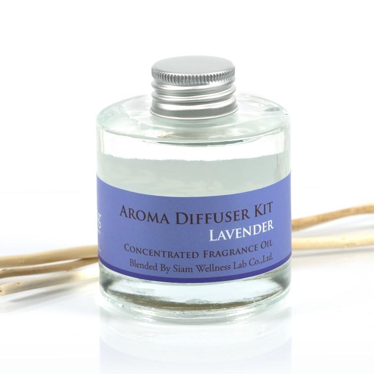Value Pack Diffuser Kit-Lavender