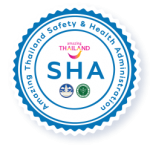 Let's Relax รับมอบใบรับรองตราสัญลักษณ์มาตรฐานความปลอดภัยด้านสุขอนามัย (Safty & Health Administration SHA) หมวดธุรกิจสปา จากการท่องเที่ยวแห่งประเทศไทย (ททท.)