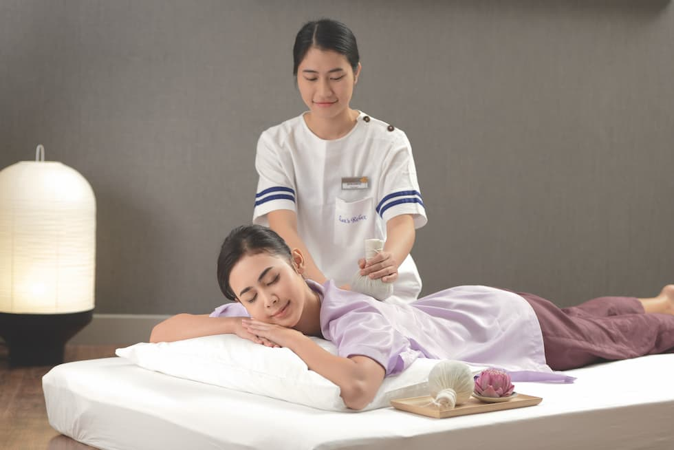 An Indulgent Bangkok Spa Experience Awaits at Let's Relax Spa