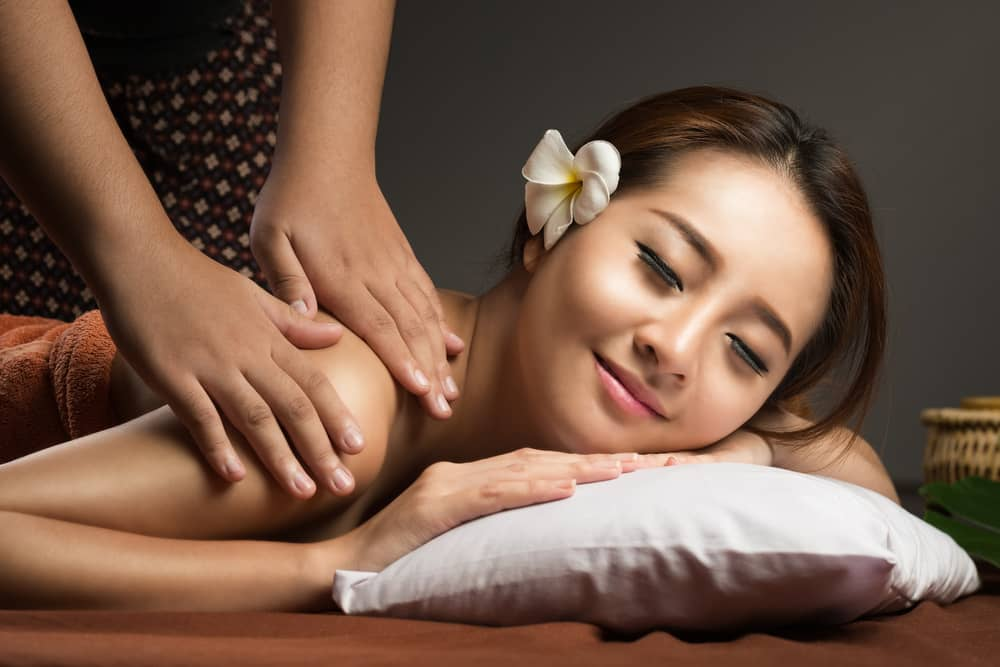 Thonglor Spa and Massage