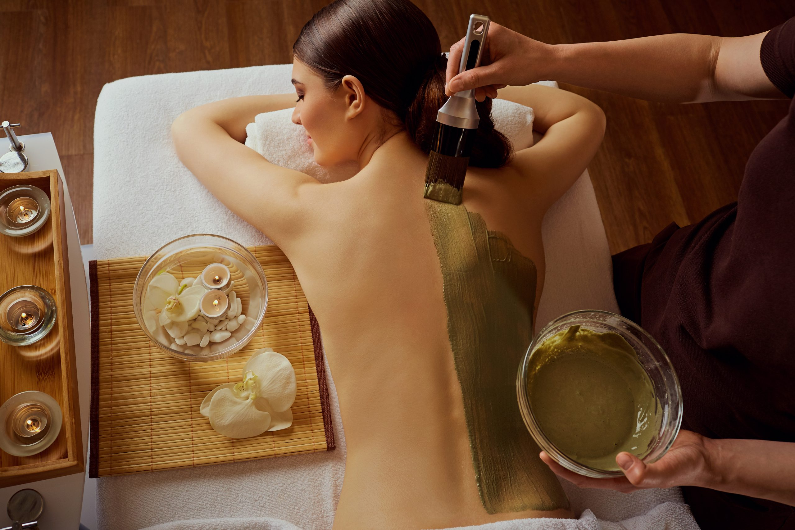 Take a Break from the Sun and Visit a Spa in Hua Hin