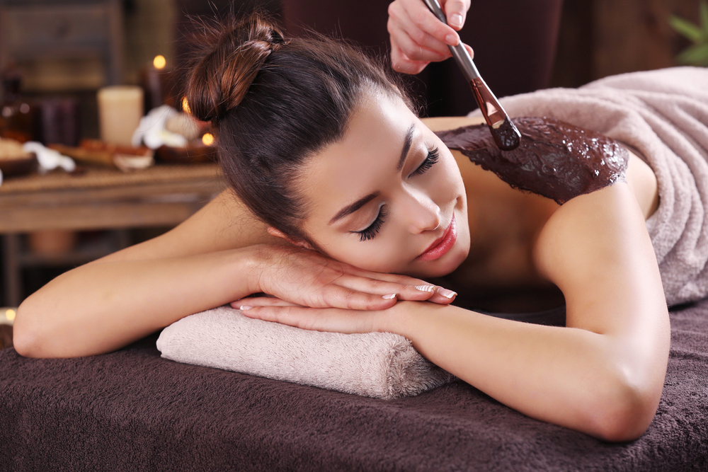 Body wraps offer a relaxing way to improve the health and appearance of your skin.