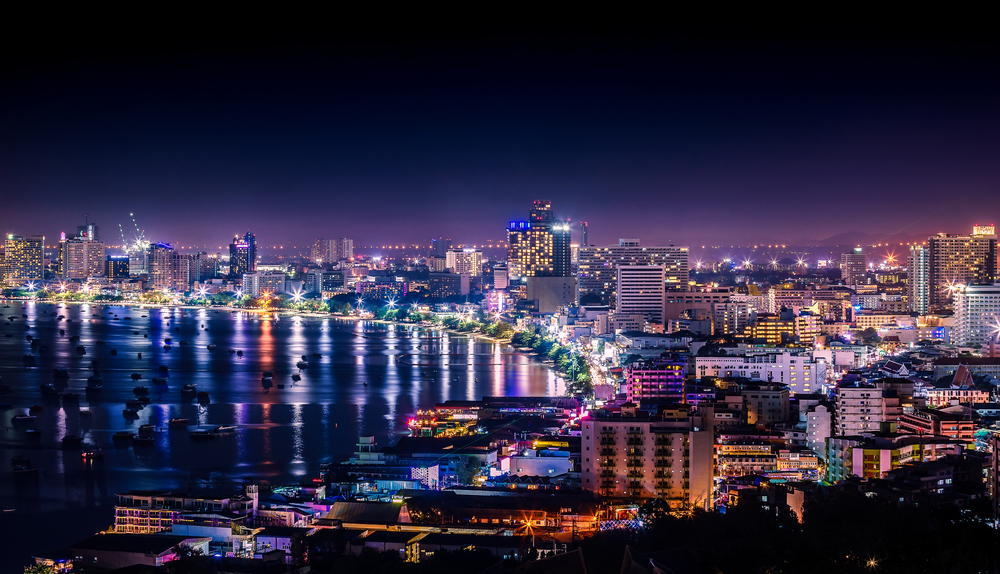 Pattaya Move On Program Will Open up the City for Vacationers